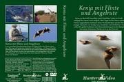 Kenia mit Flinte und Angelrute