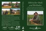 Sibirischer Bock und Birkhahn