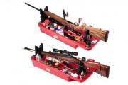 Mobile Waffenreinigungsbox von MTM