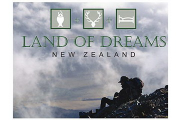Neuseeland als Jagd- und Reiseparadies