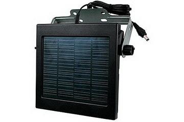 Moultrie® Solarpanel für Wildkamera - 12 Volt